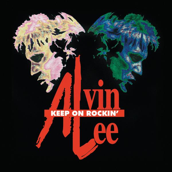 Alvin Lee – Keep on Rockin'