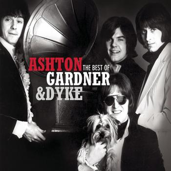 Ashton, Gardner & Dyke – The Best of