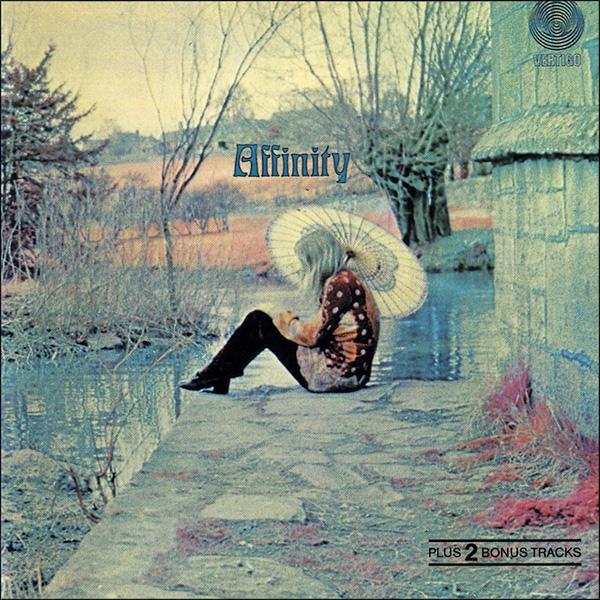 Affinity – Affinity