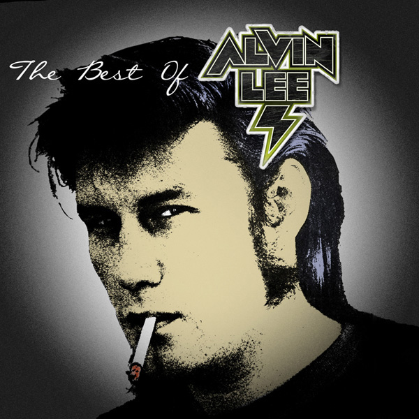 Alvin Lee – The Best of Alvin Lee