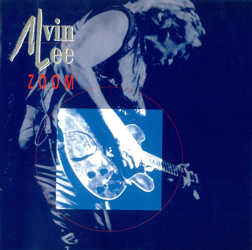 Alvin Lee – Zoom