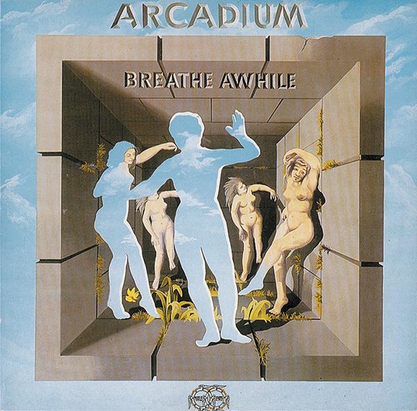 Arcadium – Breathe Awhile