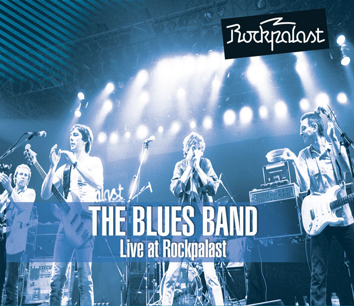 Blues Band, The – Live at Rockpalast