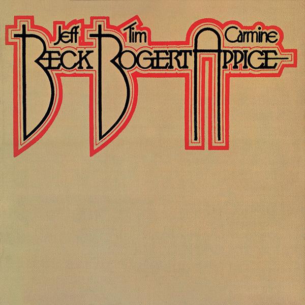 Beck, Bogert & Appice – Beck, Bogert & Appice