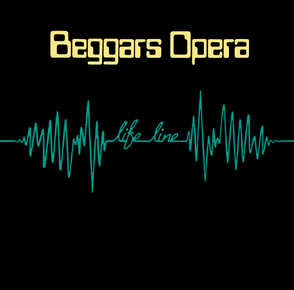 Beggars Opera, The – Lifeline