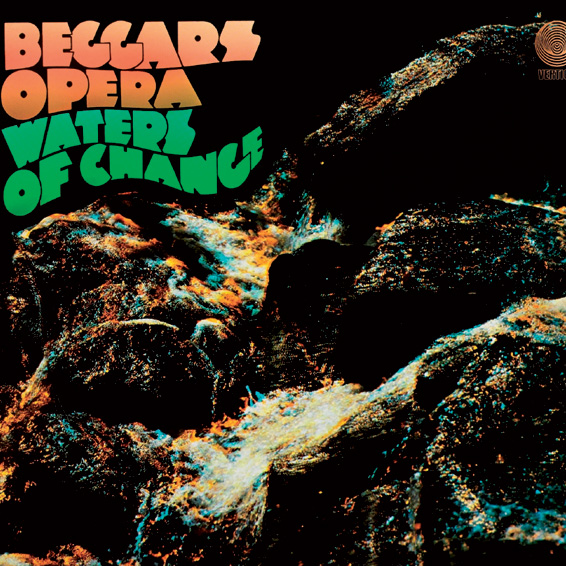 Beggars Opera, The – Waters of Change