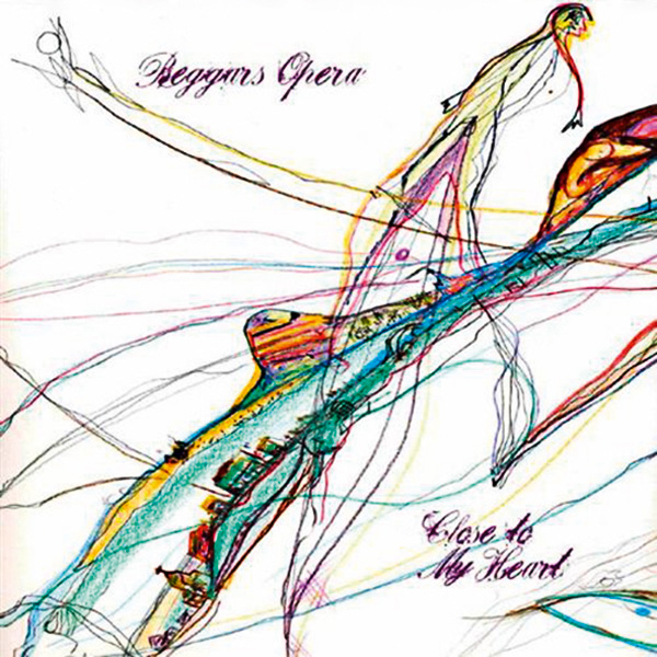 Beggars Opera, The – Close to My Heart