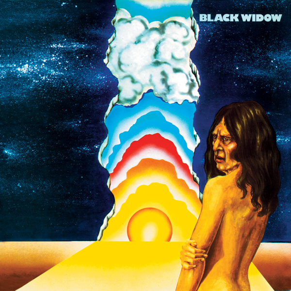 Black Widow – Black Widow