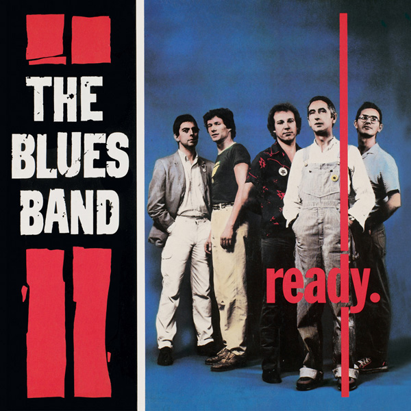 Blues Band, The – Ready