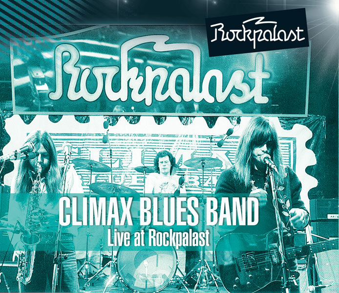 Climax Blues Band – Live at Rockpalast