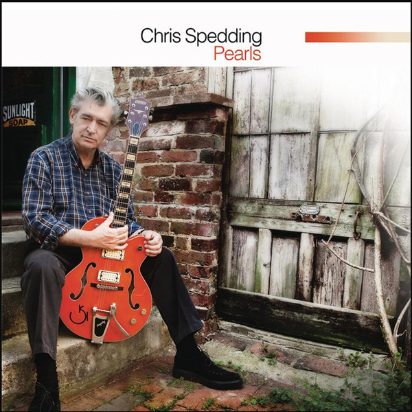 Chris Spedding – Pearls