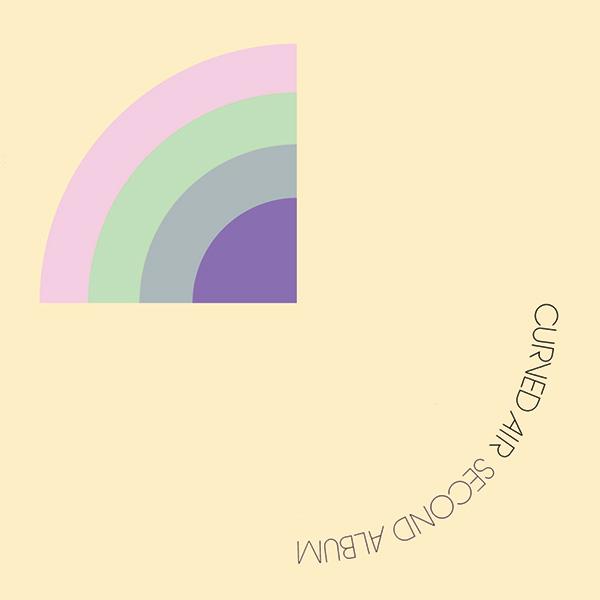 Curved Air – Second Album