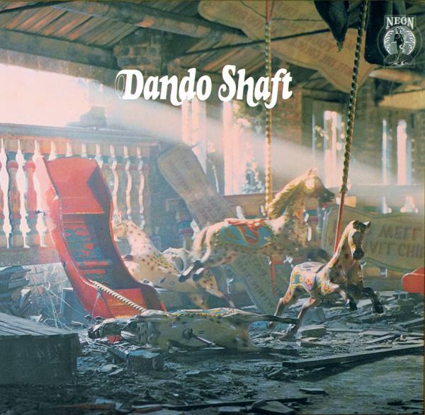 Dando Shaft – Dando Shaft