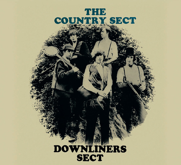 Downliners Sect – The Country Sect