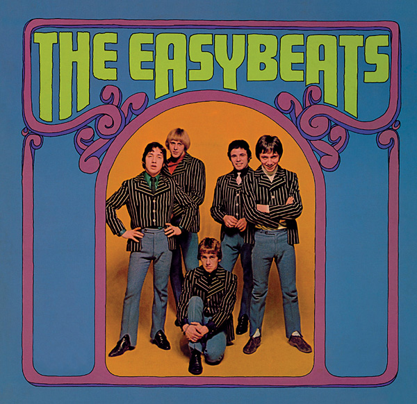 Easybeats, The – Friday On My Mind