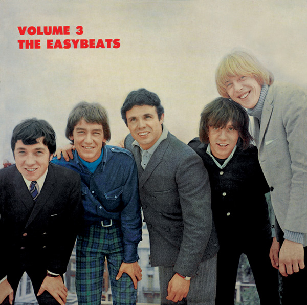 Easybeats, The – Volume 3