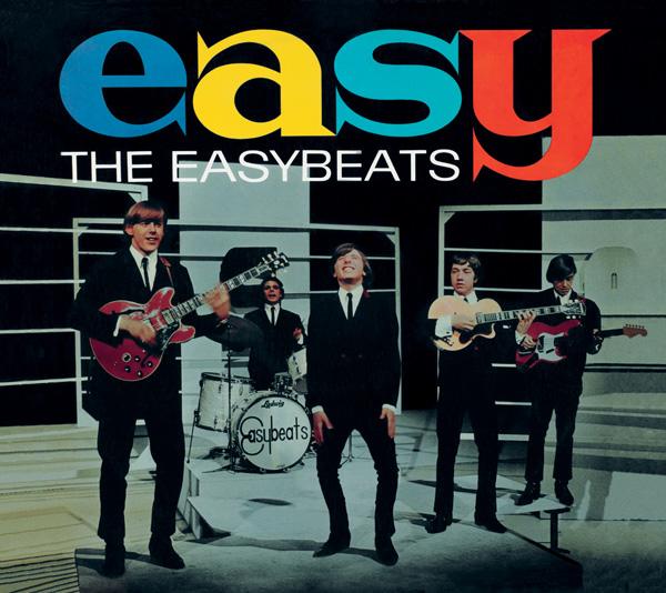 Easybeats, The – Easy