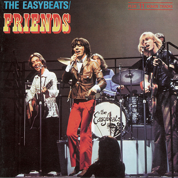 Easybeats, The – Friends