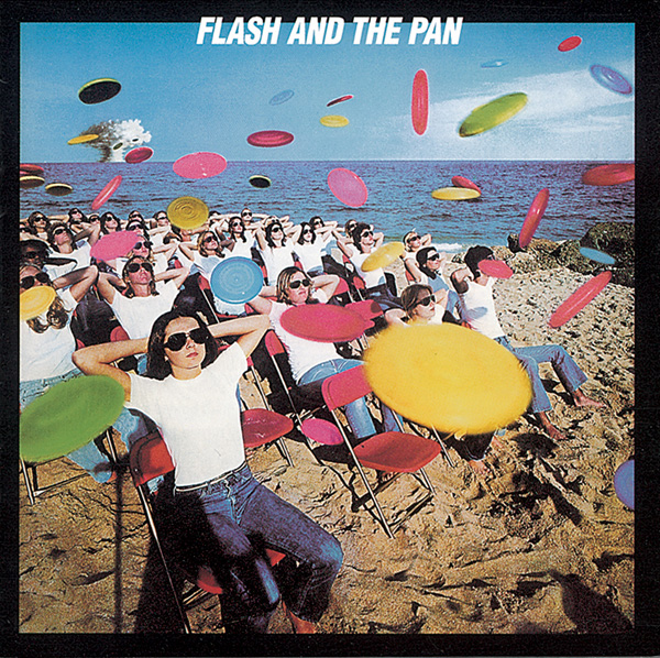 Flash & The Pan – Flash & The Pan
