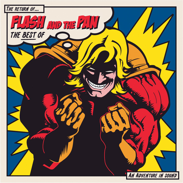 Flash and the Pan – The Best of Flash and the Pan