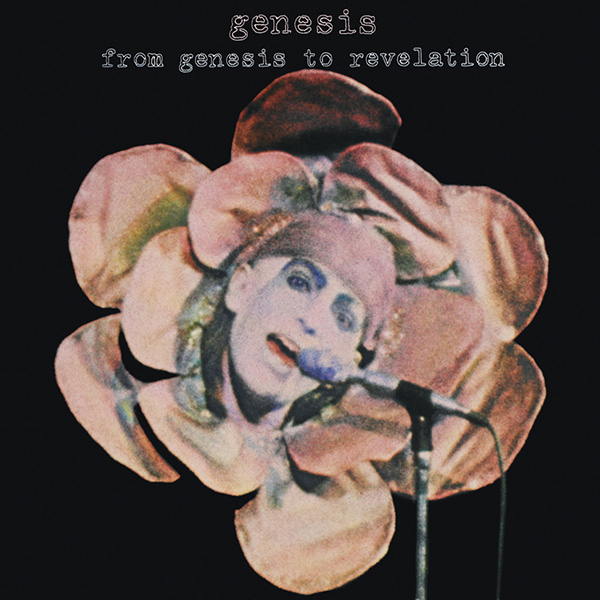 Genesis – From Genesis to Revelation