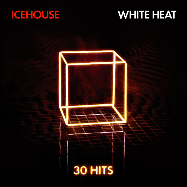 Icehouse – White Heat
