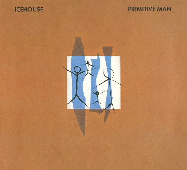 Icehouse – Primitive Man
