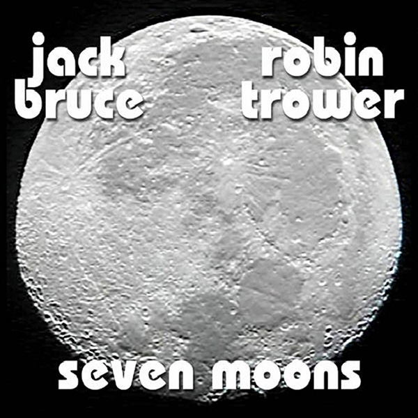 Robin Trower – Seven Moons