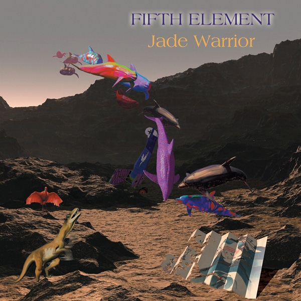 Jade Warrior – Fifth Element