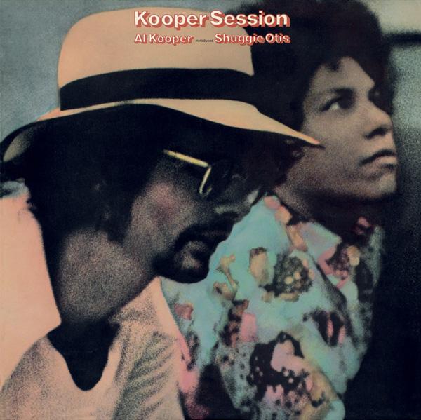 Al Kooper – Kooper Session