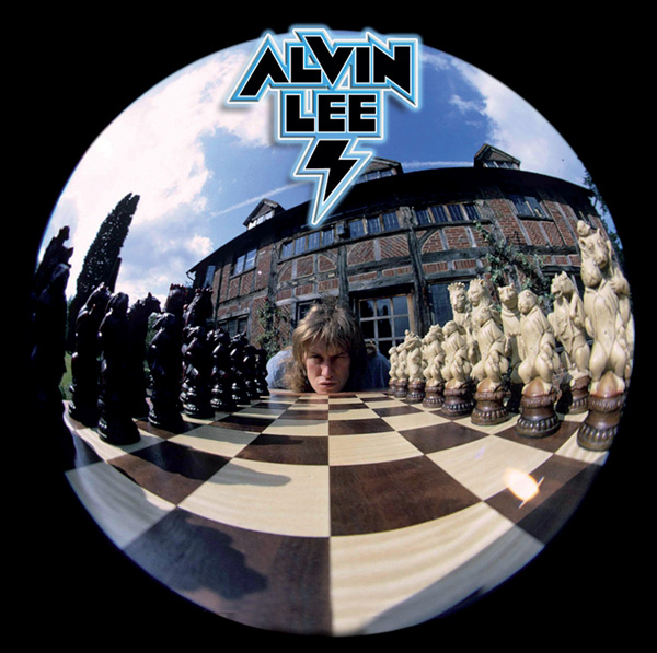 Alvin Lee – The Anthology (Volume 2)