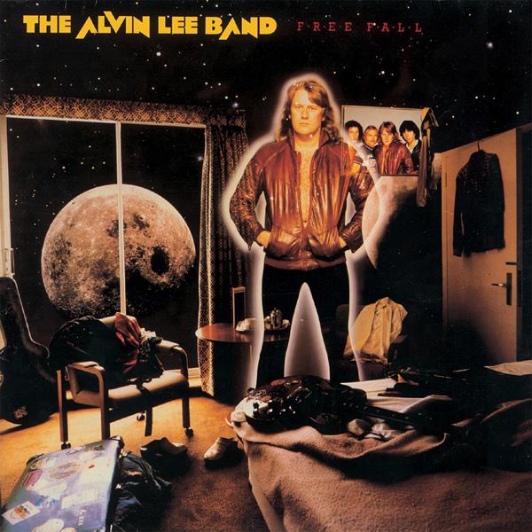Alvin Lee – Free Fall