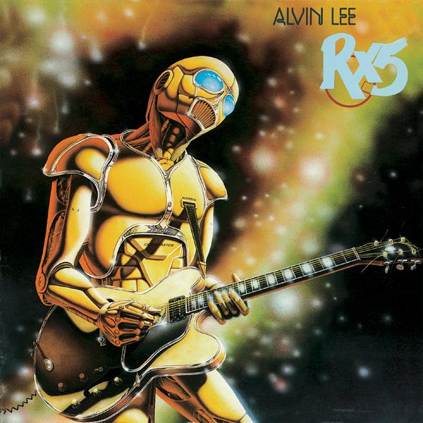 Alvin Lee – RX 5