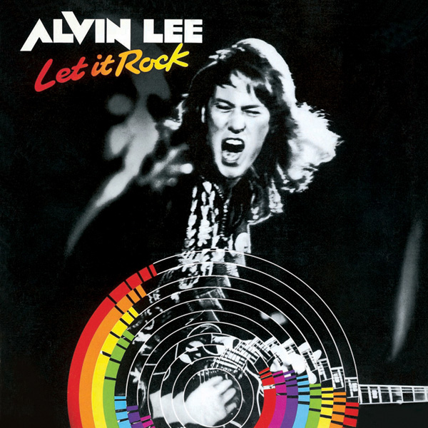 Alvin Lee – Let It Rock