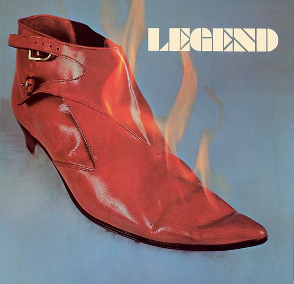 Legend – Legend