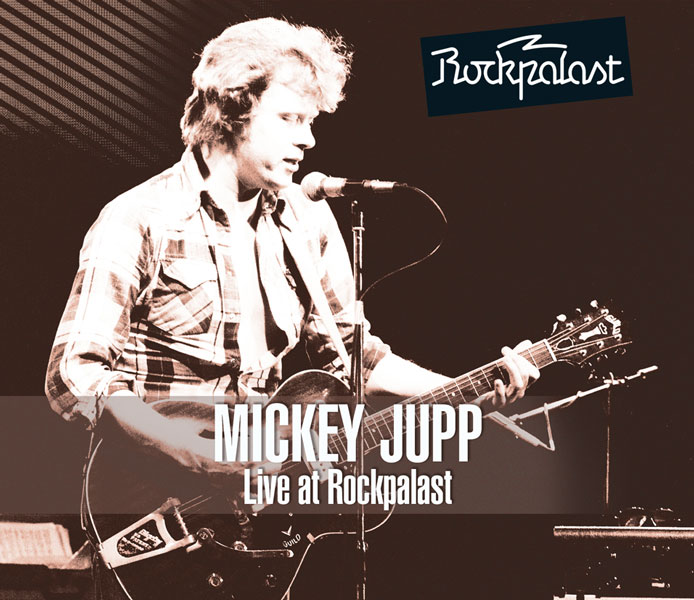 Mickey Jupp – Live at Rockpalast