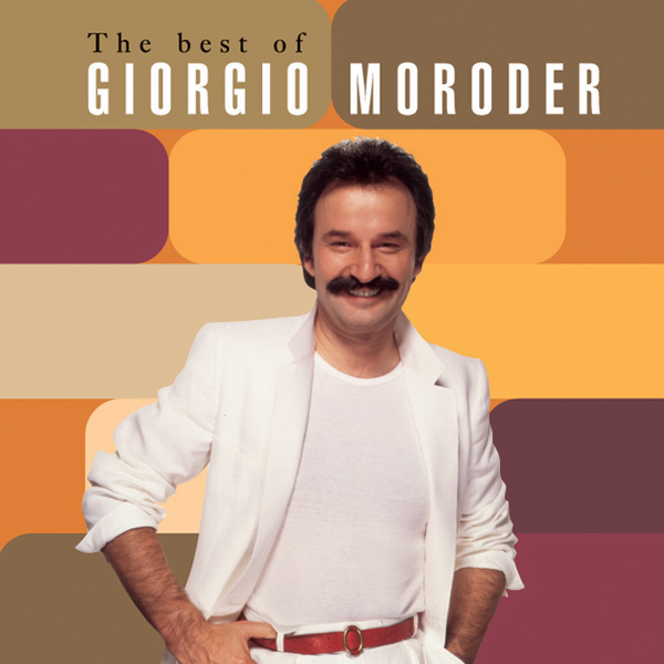 Giorgio Moroder – The Best of