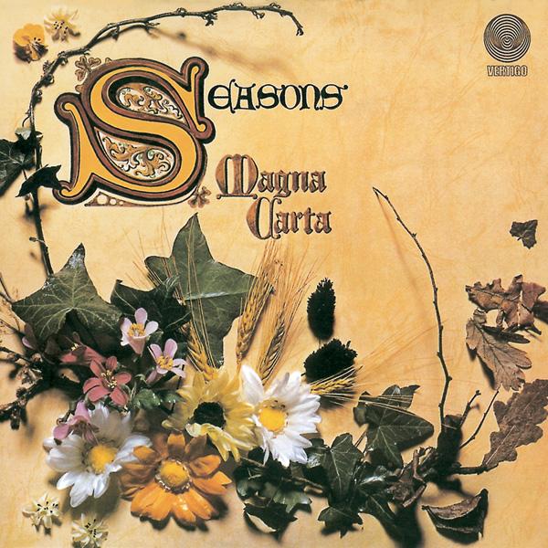 Magna Carta – Seasons