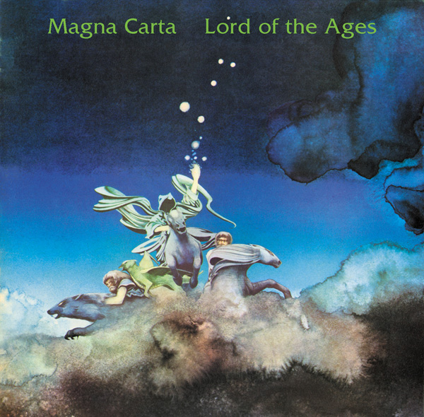Magna Carta – Lord of the Ages