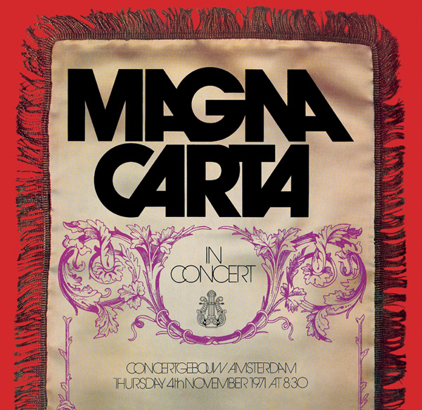 Magna Carta – In Concert