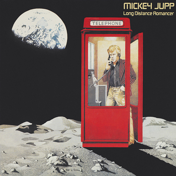 Mickey Jupp – Long Distance Romancer
