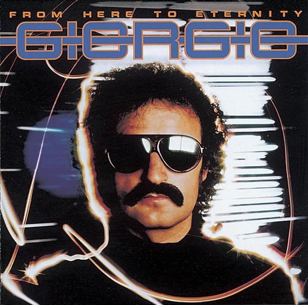 Giorgio Moroder – From Here to Eternity