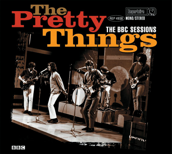 Pretty Things, The – The BBC Sessions