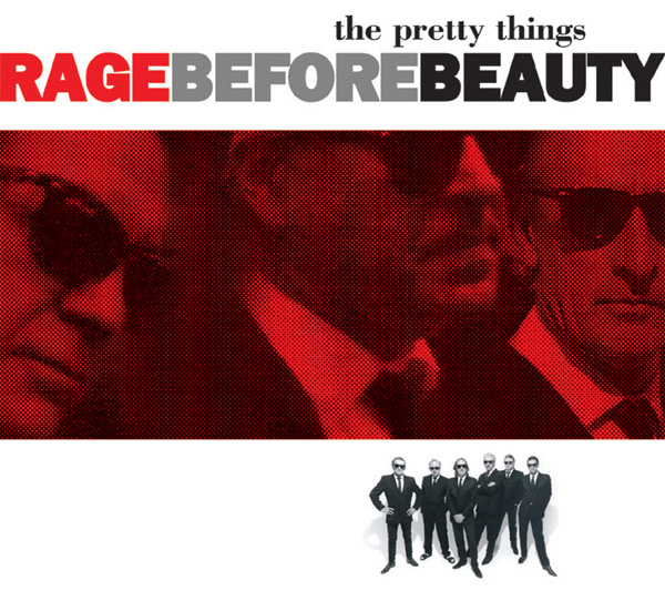 Pretty Things, The – Rage Before Beauty