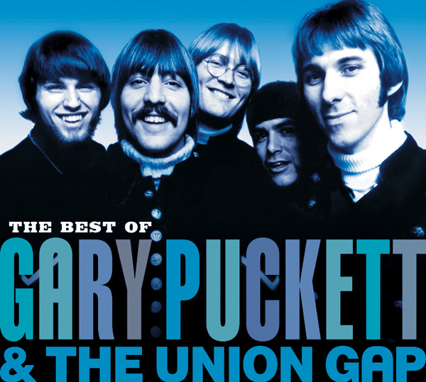 Gary Puckett & The Union Gap – The Best of