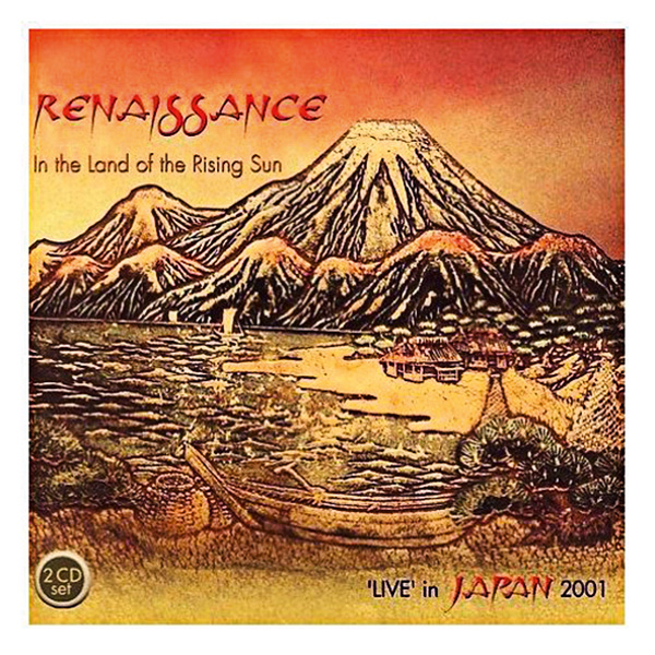 Renaissance – In the Land of the Rising Sun – Live in Japan 2001