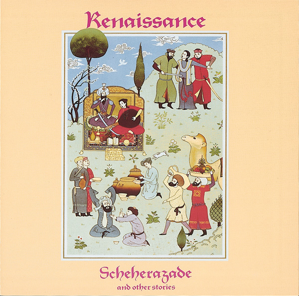 Renaissance – Scheherazade & Other Stories