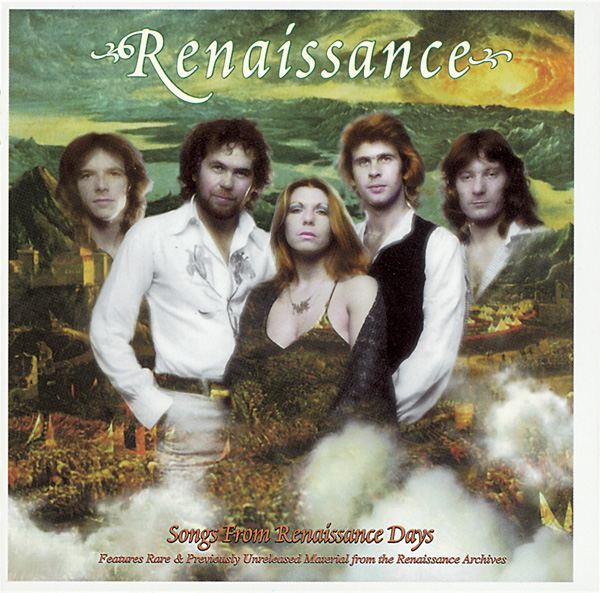 Renaissance – Songs From Renaissance Days