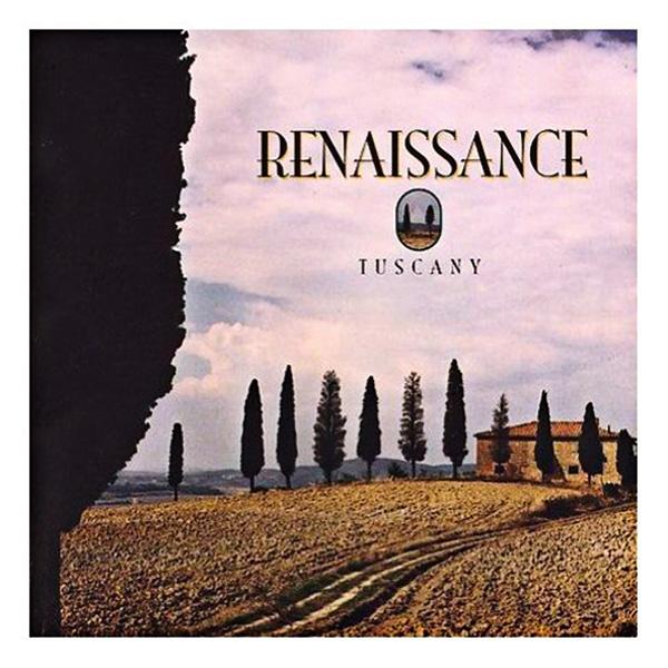 Renaissance – Tuscany