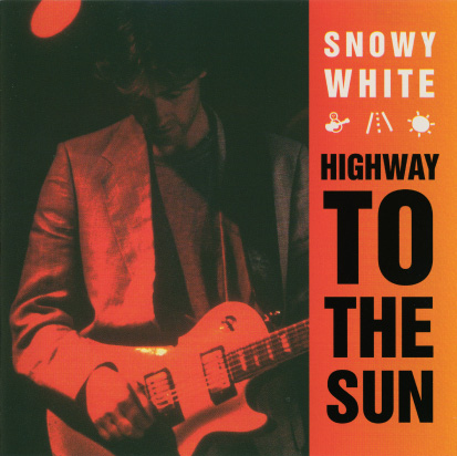 Snowy White – Highway to the Sun